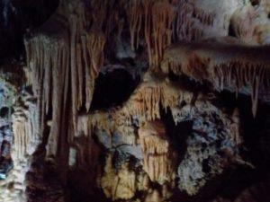 Grotte de Clamouse - France
