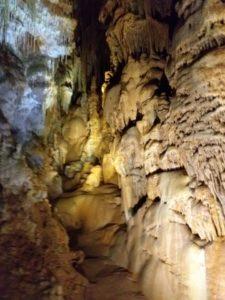 Grotte de clamousse - France