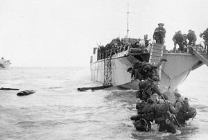 Débarquement du 6 juin 1944 - Blogue sur les atouts de la France