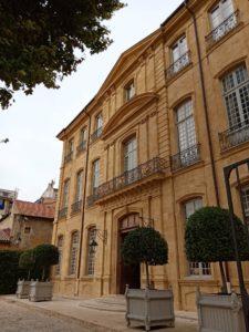 Pavillon Vendôme - Aix-en-Provence