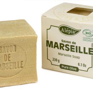 savon de Marseille BIO